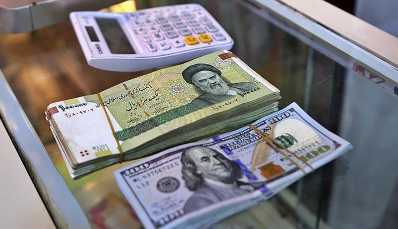دلار در صرافی های بانکی 17750 تومان شد