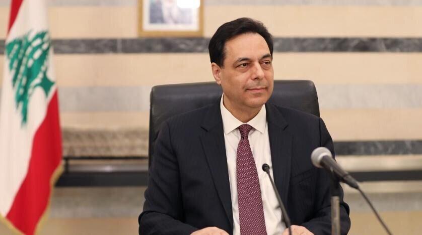 واکنش نخست وزیر لبنان به خبرها درباره استعفای دولت