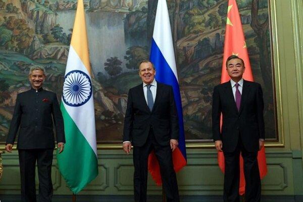 توافق چین و هند برای برطرف تنش در منطقه مرزی مورد اختلاف