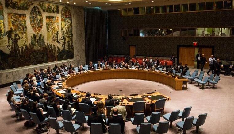 روایت گاردین از شکست شرم آور آمریکا در شورای امنیت