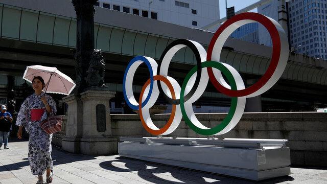 المپیک توکیو بدون واکسن در خطر است