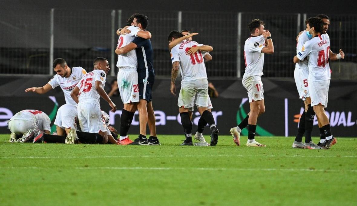 تیم منتخب مرحله حذفی لیگ اروپا