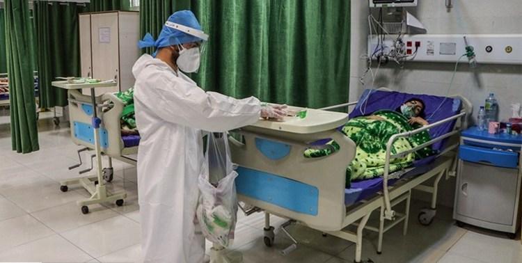 آمار کرونا در ایران امروز 11 شهریور 99؛ 101 نفر فوت کردند، شناسایی 1682 بیمار جدید