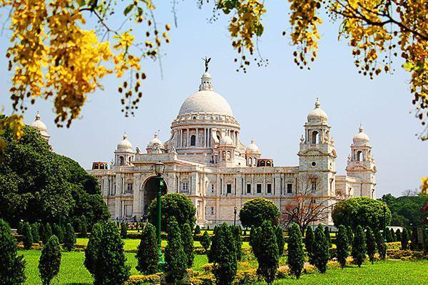 جاذبه های گردشگری کلکته هند