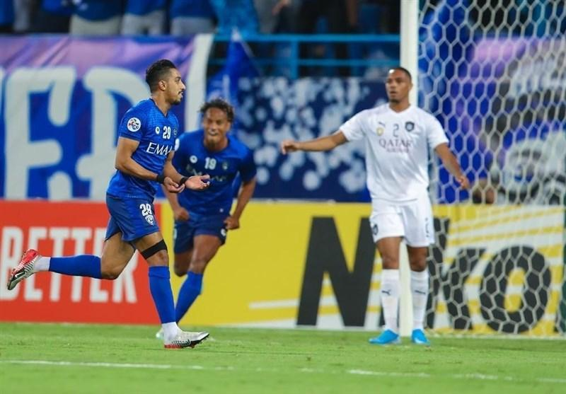AFC اعتراض الهلال را رد کرد