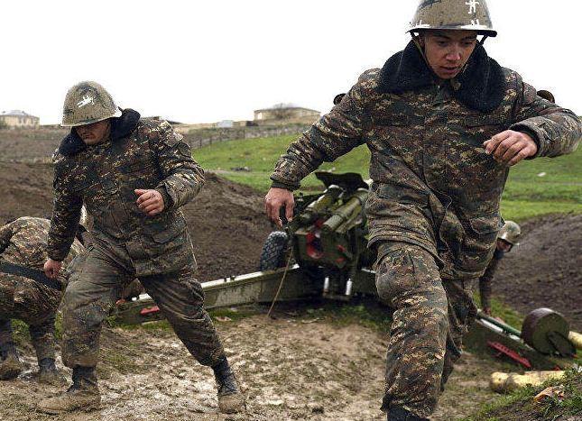 توافق آتش بس میان جمهوری آذربایجان و ارمنستان بار دیگر بازنده شد