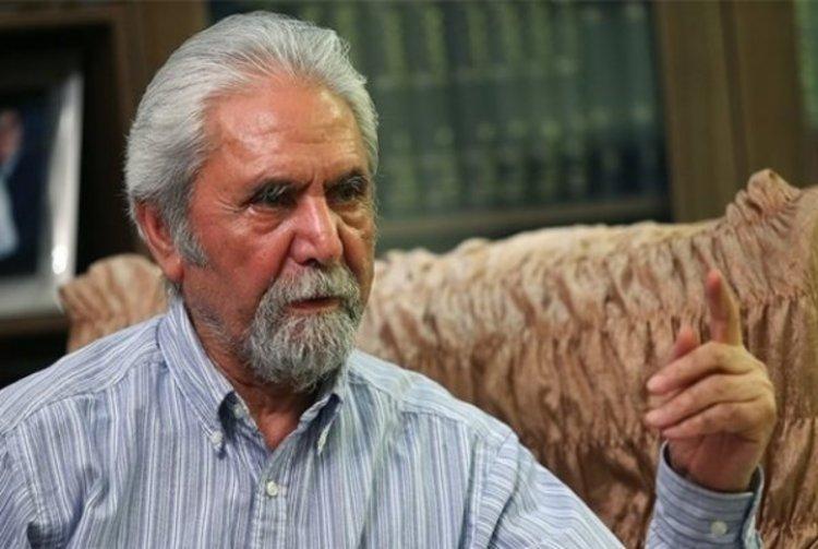 پیام انجمن جامعه شناسی ایران درپی درگذشت غلامعباس توسلی