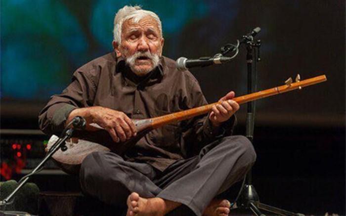 پیغام تسلیت مدیر کل دفتر موسیقی برای درگذشت هنرمند موسیقی مازندران