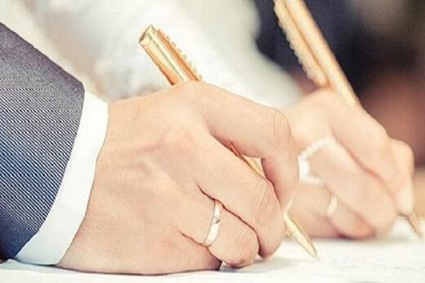 پایین ترین و بالاترین سن ازدواج مربوط به کدام استان کشور است؟
