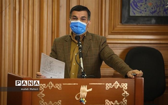 تذکر رسولی نسبت به منصوب نشدن معاون منابع انسانی شهرداری تهران