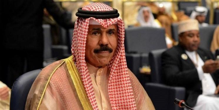واکنش امیر کویت به توافق برای حل نهایی بحران قطر