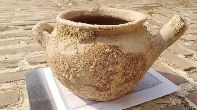 حدس درباره کشف گورستان تاریخی در مازندران