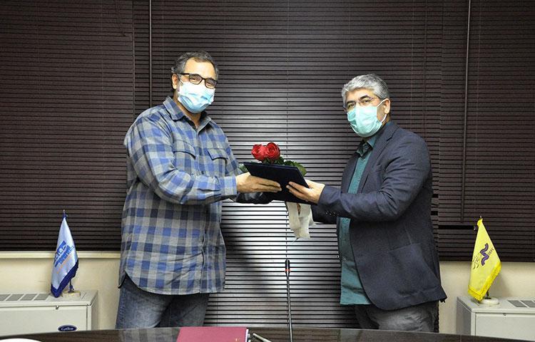 محمد شکیبانیا به سمت معاون مستند مرکز گسترش سینمای مستند و تجربی منصوب شد