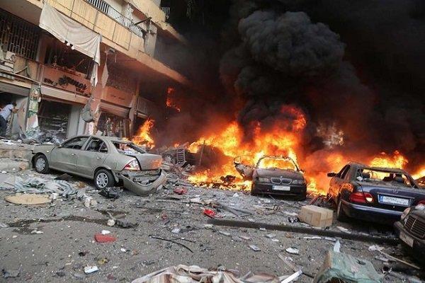 وقوع انفجار در حسکه سوریه، هلاکت 3 عنصر تروریستی