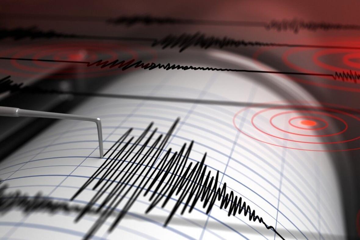 زلزله 3 ریشتری در قطرویه