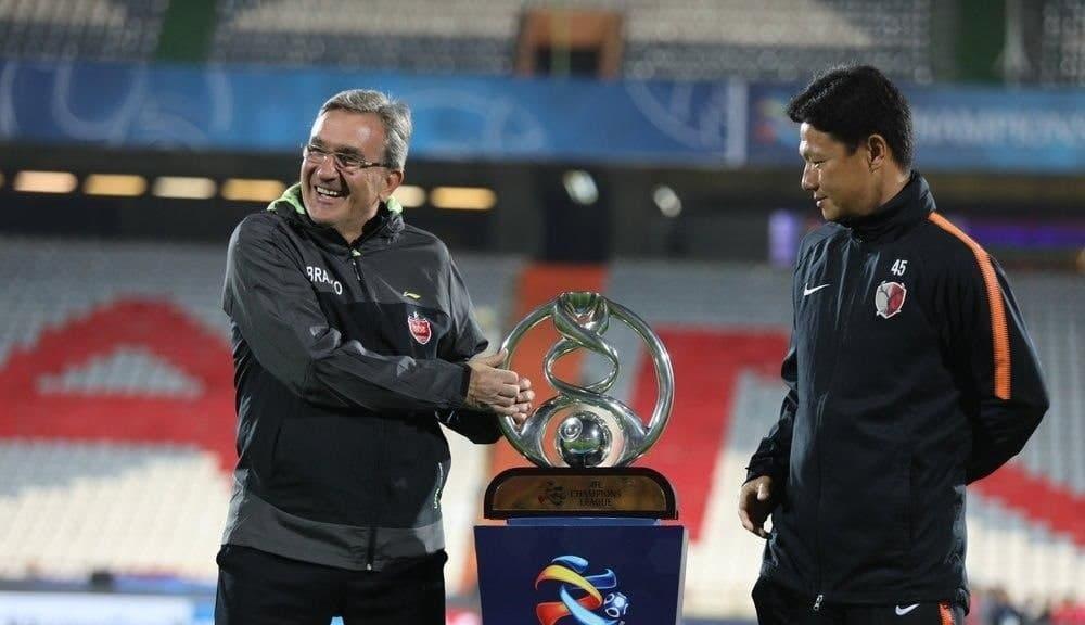 برانکو: درباره کی&zwnjروش حرفی ندارم جز آرزوی موفقیت ، مطمئنم پرسپولیس قهرمان آسیا می&zwnjشود ، پیروزی ربطی به عدد قرارداد ندارد