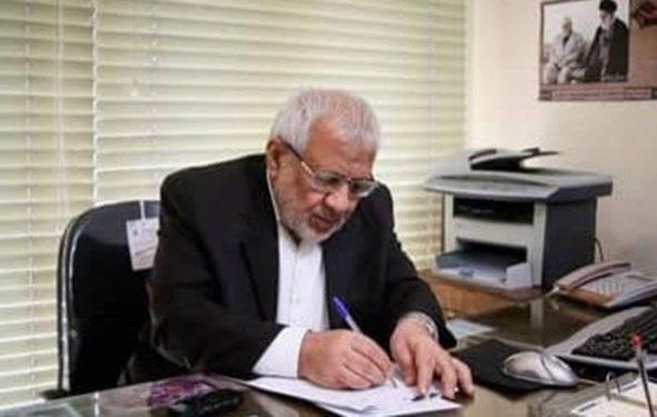 بادامچیان درگذشت علی اصغر زارعی را تسلیت گفت