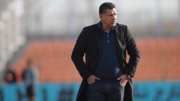 علی دایی: فوتبال ایران مدیون پرسپولیس است، پرسپولیس می تواند برای پنجمین بار متوالی قهرمان گردد