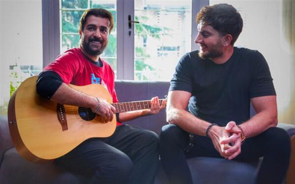 آقای خواننده با آهنگ دو نفره در جشنواره فیلم فجر داوری می گردد