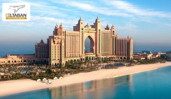 10 هتل ساحلی در دبی را بیشتر بشناسیم