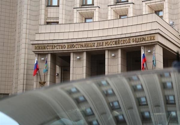 سفیر آمریکا به وزارت خارجه روسیه فراخوانده شد
