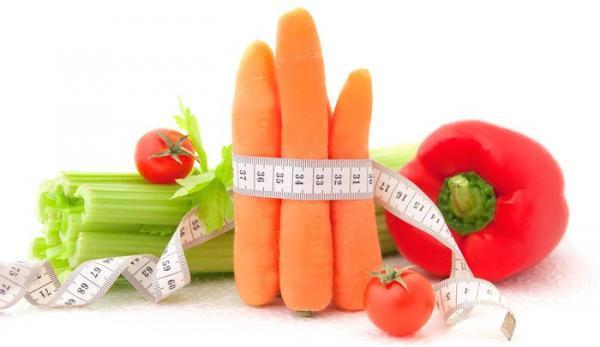 12 ماده غذایی بدون کالری که شما را لاغر می کند