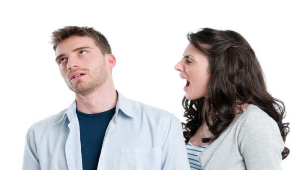 تست سلطه جویی - سلطه پذیری؛ سلطه جو هستید یا تسلیم می شوید؟