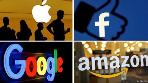 شرکت های فناوری می توانند دولت محلی تاسیس کنند