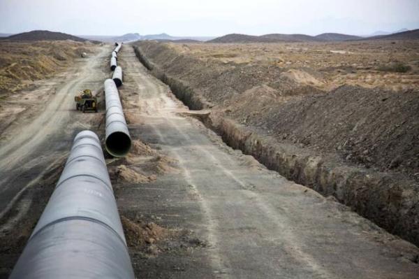 آخرین شرایط طرح های انتقال آب تهران