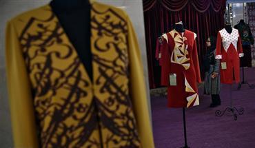 سامانه ملی نمایشگاهی مد و لباس راه اندازی شد