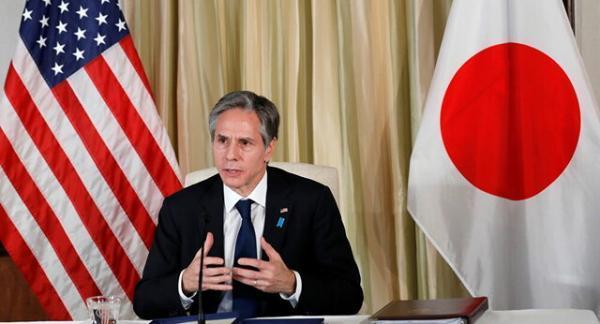 بلینکن: به رغم اختلافات همکاری با روسیه ممکن است