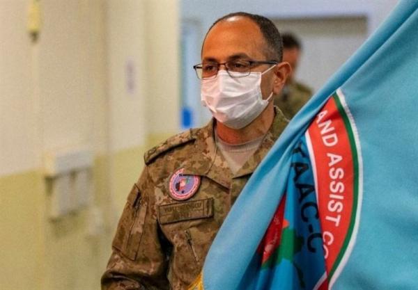 ژنرال ترکیه فرمانده نیروهای ناتو در پایتخت افغانستان شد
