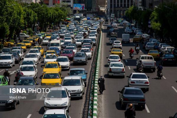 جزئیات اجرای طرح ترافیک درشرایط قرمز تهران، اعلام افزایش نهایی نرخ حمل ونقل عمومی وزمان اجرای آن