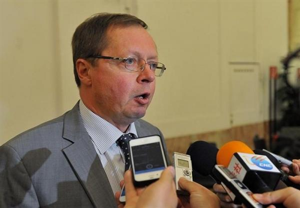 دیپلمات روس: روابط سیاسی مسکو-لندن عملا مرده است