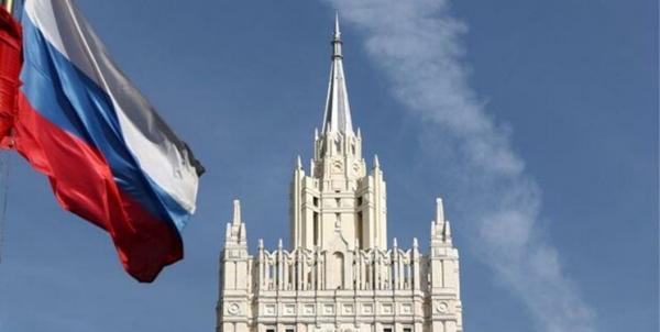 روسیه پنج دیپلمات لهستانی را اخراج می نماید