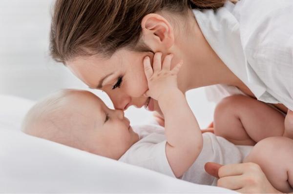 مادران شیرده مراقب مصرف چربی باشند