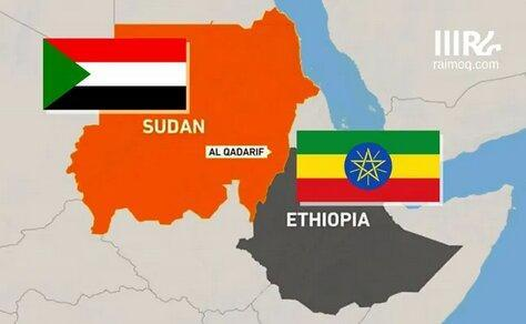 سودان، اتیوپی را به تهدید امنیت ملی خود متهم کرد