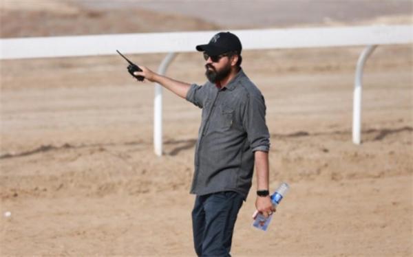 همه دلایل توقف فیلم صیادی زنان قشمی به روایت بهروز نشان