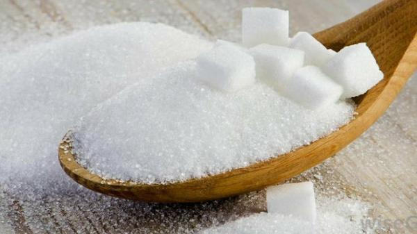 بدون توجه به نشان استاندارد شکر نخرید