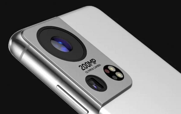 شیائومی احتمالا اولین گوشی با دوربین 200 مگاپیکسلی را عرضه می کند