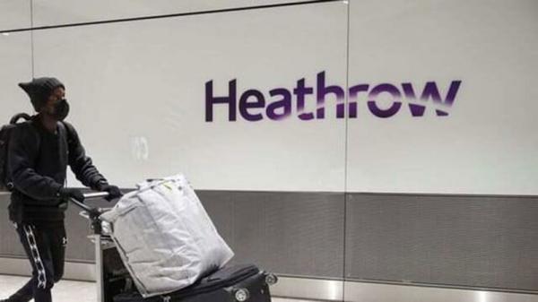 تداوم فشار مالی بحران کرونا بر فرودگاه اصلی انگلیس