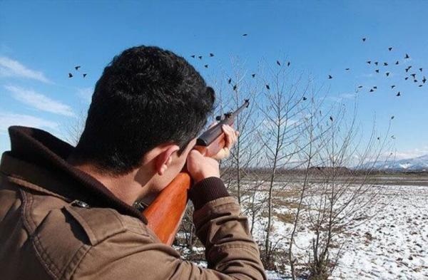 خبرنگاران پارسال بیش از 2 هزار متخلف زیست محیطی در فارس به دام افتادند