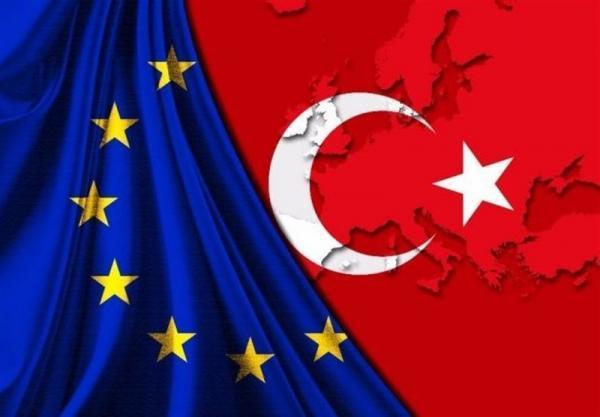 ترکیه هم خواهان مشارکت در پروژه دفاع مشترک اروپایی شد