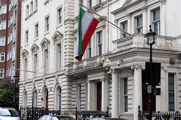 بیانیه سفارت ایران در ترکیه درباره ادعای رسانه ترک