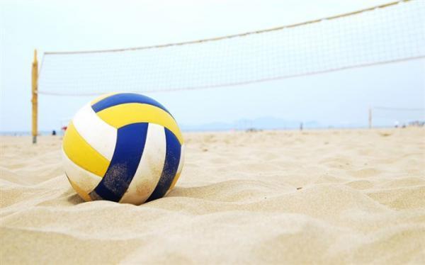 میزبان دو رویداد جهانی والیبال ساحلی معرفی گردید