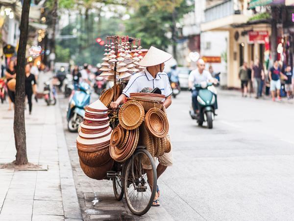 بهترین و محبوب ترین سوغاتی های ویتنام