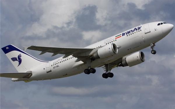 برقراری مجدد پروازهای هما به فرانسه و پاکستان