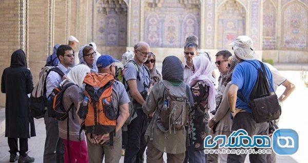 طرح حمایت از کسب و کارهای آسیب دیده از جمله گردشگری را دنبال کنیم