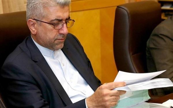 نامه وزیر نیرو به استانداران درباره تنگناهای فراوری برق طی سالجاری