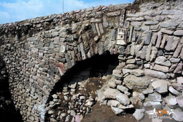 کشف عجیبی که باستان شناسان دوباره مدفون کردند